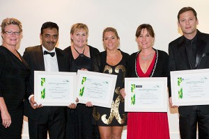 Natural Products Awards Winners 2013